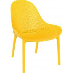 Krzesło do jadalni lub ogrodu SKY LOUNGE