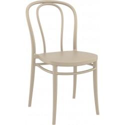 Krzesło do jadalni VICTOR
