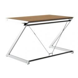 Biurko Z - LINE Computer Desk (122x76 cm)