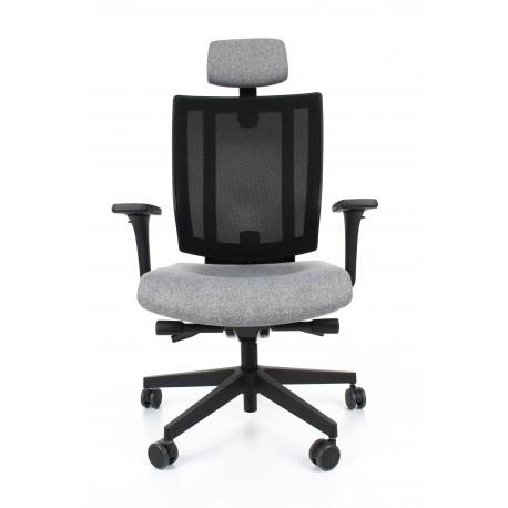 Krzesło gabinetowe MaxPro BS HD