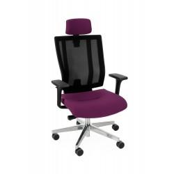 Fotel gabinetowy MaxPro BS