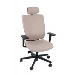 Fotel gabinetowy MaxPro BT HD