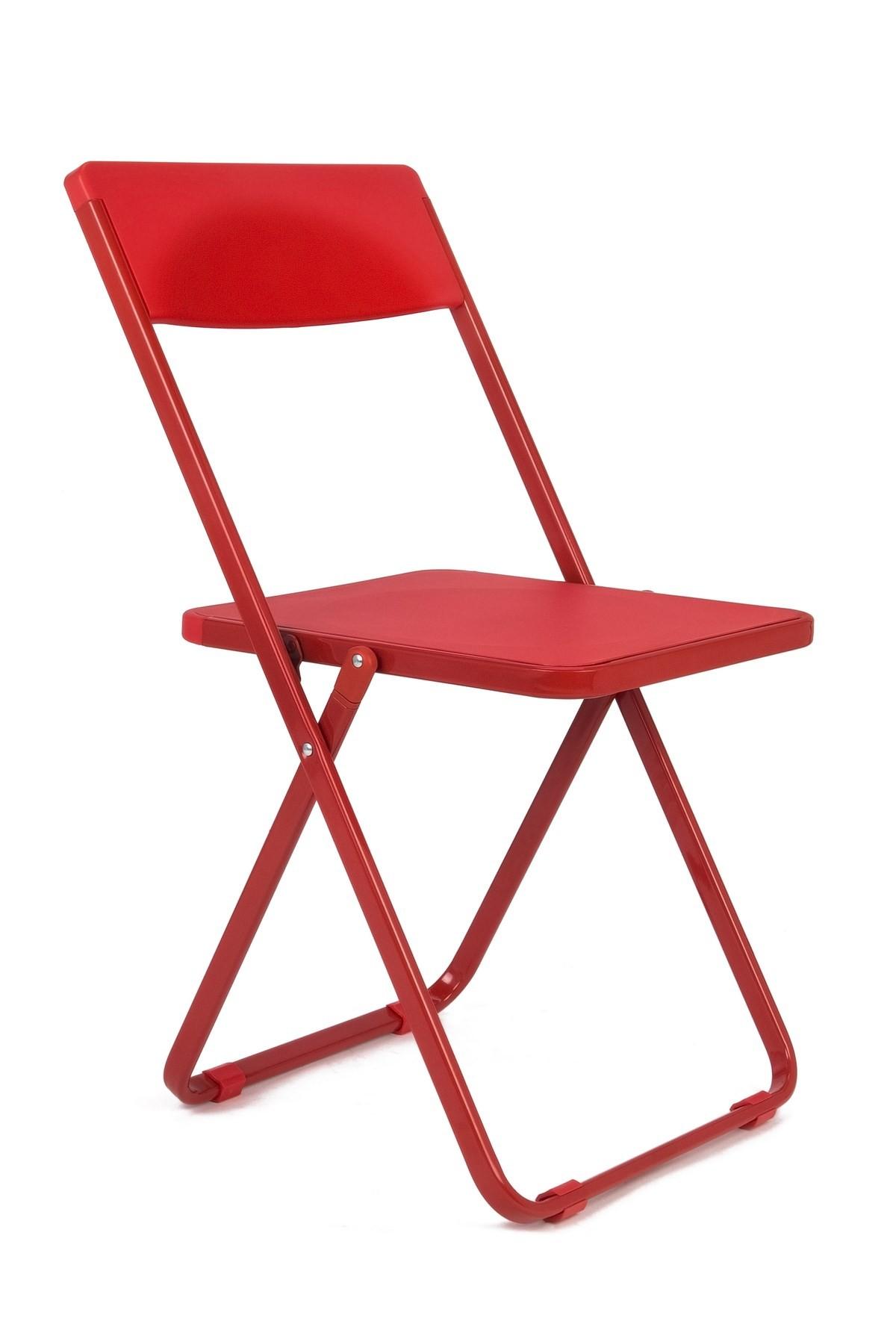 Składane Krzesło Slim Do Poczekalni