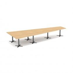 stół konferencyjny clover sk-123