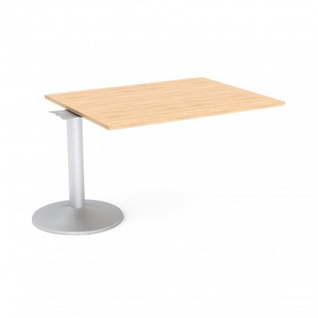 Moduł powiększający SZ-14 do stołu SZ-1 Wuteh (100x130cm)