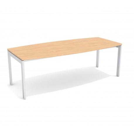 Stół konferencyjny SK-44 (220x100 cm)