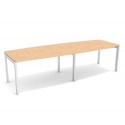Stół konferencyjny SK-23 (277x100 cm)