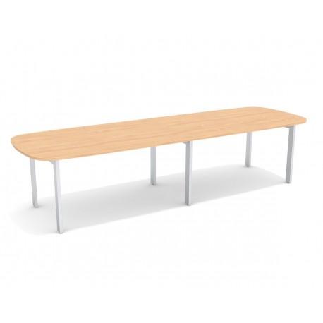 Duży stół konferencyjny SZ-2 (320x100 cm)