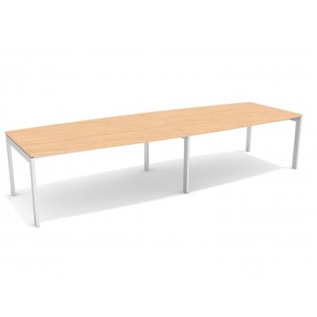 Duży stół konferencyjny SK-29 (350x120 cm)