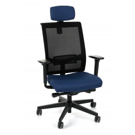 Fotel biurowy Level BS HD