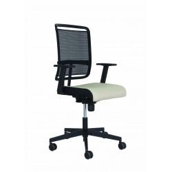 Fotel biurowy @Sense Black