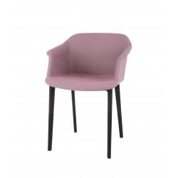 Krzesło do salonu NADO Tapicerowane