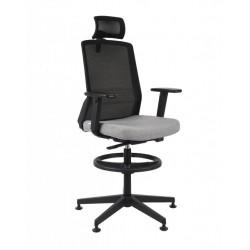 Krzesło Coco BS HD RB