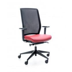 Krzesło biurowe Veris Net 100SFL