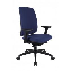 Fotel biurowy VALIO BT, bez zagłówka