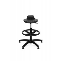 Krzesło Specjalistyczne Lab Stool RB (Ring Base)