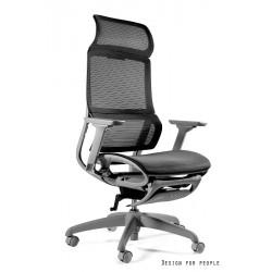 Krzesło biurowe ergonomiczne SPACE