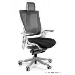 Krzesło biurowe WAU 2 TKANINA/SIATKA