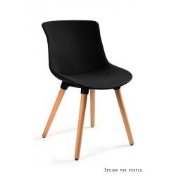 Krzesło konferencyjne EASY MR - tkanina materiałowa