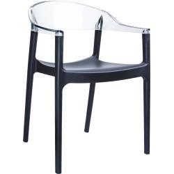 Designerskie krzesło Carmen