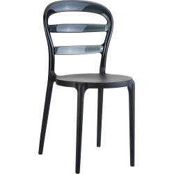 Krzesło do jadalni Miss Bibi