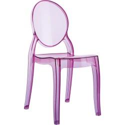 Krzesełko dziecięce BABY ELIZABETH