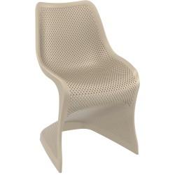 Designerskie krzesło BLOOM