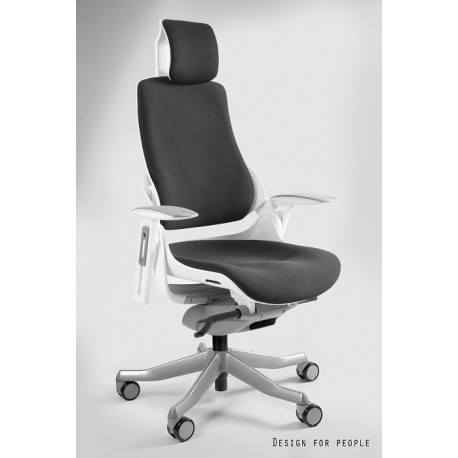 Krzesło biurowe WAU TKANINA