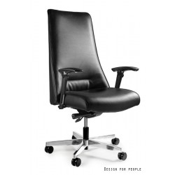 Krzesło biurowe SAIL eko-skóra