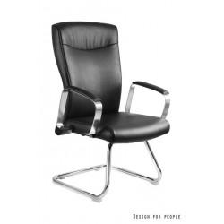 Krzesło konferencyjne ADELLA SKID