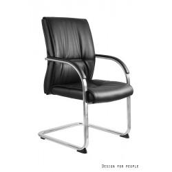 Krzesło konferencyjne BRANDO SKID