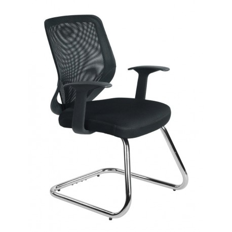 Krzesło konferencyjne MOBI SKID