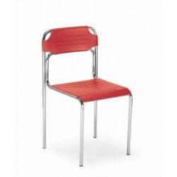 Krzesło do poczekalni CORTESSA