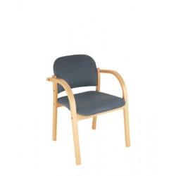 Krzesło do poczekalni ELVA
