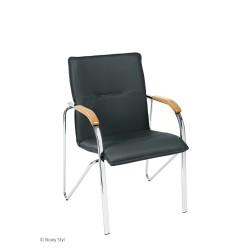 Krzesło do poczekalni SAMBA