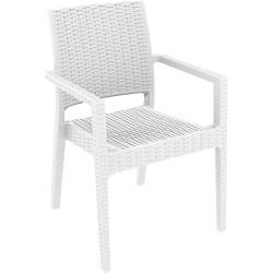Krzesło ogrodowe IBIZA ( 3 kolory)