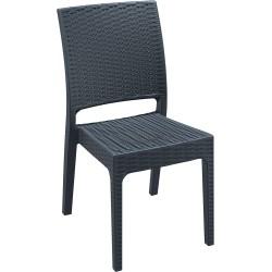 Krzesło ogrodowe FLORIDA ( 3 kolory)