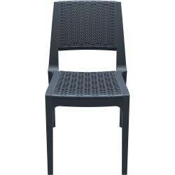 Krzesło ogrodowe VERONA ( 3 kolory)
