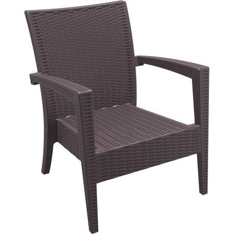 Fotel ogrodowy MIAMI ( 3 kolory! )