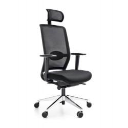 Krzesło biurowe Veris Net 111SFL