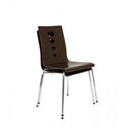 Krzesło kawiarniane LANTANA