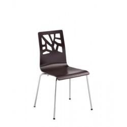 Krzesło kawiarniane VERBENA