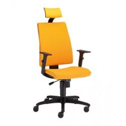 Krzesło obrotowe INTRATA 12 HRU