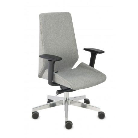 Fotel biurowy MOON