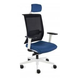 Fotel biurowy Level WS HD