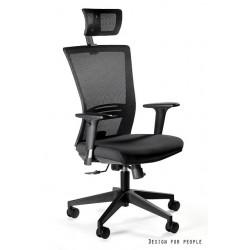 Fotel gabinetowy ERGONIC
