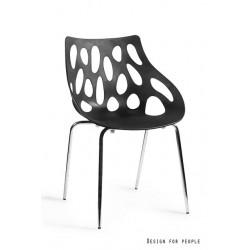 Designerskie krzesło do jadalni AREA