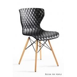 Krzesło jadalniane OPEN