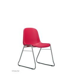 Krzesło konferencyjne BETA CFS chrome