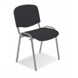 Krzesło do poczekalni ISO ALU